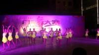 茂名市电白区首届海滨中心市场杯广场舞决赛《