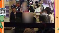 要复合的节奏? 网曝林更新与前女友王柳雯吃饭照片 170812