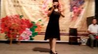 @白雪公主献艺于2017年8月11日潞城市戏迷俱乐部消夏晚会《穆桂英挂帅》选段。