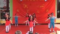 何韵诗2014儿童节