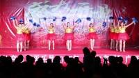 桂林平乐全友家居:舞蹈表演(好运送给你)