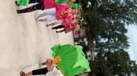 吉林省榆树市城发乡新义村4组大秧歌啊