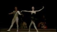 芭蕾舞剧《天鹅湖》(89苏联版)王子与黑天鹅双人舞