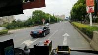 嘉定69路(原安菊线)公交车 公交安亭站~公交嘉定北站