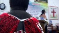 贵州威宁凉水井阿卯电影视频 张华峰王艳婚姻 礼拜 拍摄王朝军 QQ2962316928 VID_20170204