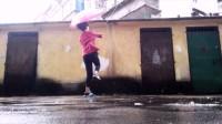 雨中曳步舞(沐桐)  有骚!