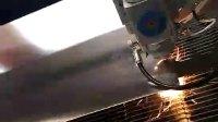 new co2 laser metal cutting head cutting (3)