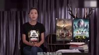 中戏老师尹珊珊怒怼《战狼2》的五大罪行:吴京心理变态