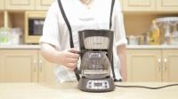 东菱KF300美式咖啡机操作视频