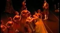巴黎歌剧院芭蕾舞团 2003年6月16日 曼侬 全剧 Clairemarie Osta, Nicolas Le Riche