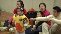 早教班阳光宝宝系列0.5-3岁-橘子班20-24个月-宝宝找猫咪