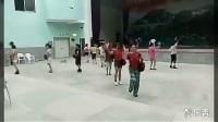唐村美女广场舞《今夜舞起来》