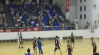 """商城县""""体彩杯""""篮球邀请赛冠军争夺战,瑞丰90VS上石桥代表队加时赛"""