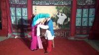 赣南传统采茶戏(上广东)中