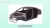 都说日本车一撞就碎 为啥碰撞测试却总拿高分