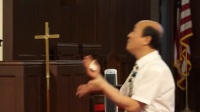 2017.08.13  在雅博渡口必要发现的恩典 (创世记第47讲)~基督教讲道视频