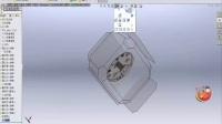 solidworks视频教程--小米随身灯