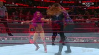 WWE.RAW.2017.08.14 Winner Faces Alexa at Summerslam Nia Jax