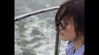 韩国女艺人 宋慧乔社交网站发布近照