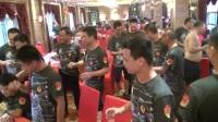 第十三集团军炮兵旅廉江籍94年入伍战友聚会