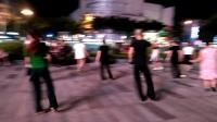 眉山徐煉-广场舞回到我的世界(32x4)