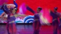 节目1《紫竹聆风》 来自夕阳红舞蹈队
