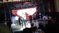 国美年会:《小苹果》x 说唱solo