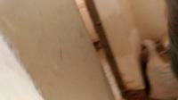 设计水管槽位深度安装固定铁丝精装修水电工培训教学视频