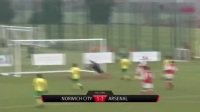 Emile Smith-Rowe - Goals - Arsenal U18 - 2016-17