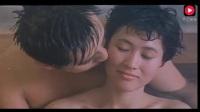 情侣两去日本 爱河共浴洗澡 女朋友把黑道老大干掉