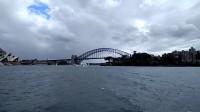 悉尼歌剧院与海港大桥