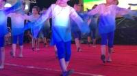 2017-8-18天天艺术暑期汇报演出 女儿舞蹈组合