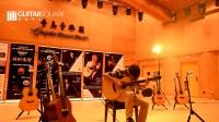 2017吉他平方原声吉他大赛 总决赛 王涵《Grandmother》