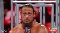 【去健身】WWE RAW 8-14-2017更新