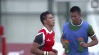 170819第13届全运会男子七人制橄榄球小组赛第一场山东52-内蒙古0