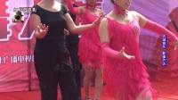 20 广场舞《天津吉特巴水兵舞红山果》宣化区卫生局领舞:张瑞红