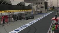 【Ben】F1 2016 游戏 第4赛季 第2站 巴林 梅赛德斯 职业生涯