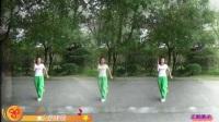依萍广场舞鬼步舞《女人没有错》原创附教学_标清