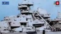 二战期间, 战地记者用镜头记录真实的海战