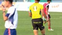 170820第13届全运会男子七人制橄榄球决赛山东33-天津7