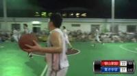 11-银山家园45-61育才中学-2017观海卫上横街村第一届电镀杯篮球赛