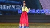 乐清市快乐阳光童声学院优秀学员-朱墨2017浙江省总决赛金奖