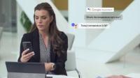 人工智能,现代Genesis Google谷歌助理功能演示