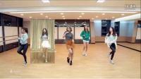 美女舞蹈CLC - high heels单人双马尾