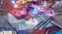 新倩女幽魂:争霸赛16进4-第三场-直播讲解版-PoKeMonGo VS花无痕小分队