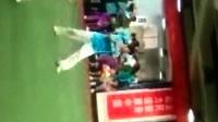 山西省太原市第四届鞭杆棍比赛富力城太极队代表团