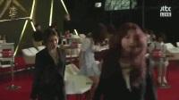20170113 JTBC 31st Golden Disk Awards (GDA) 金唱片音源部门 黄致列&徐贤&郑容和 无字
