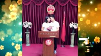 奥运冠军李晓霞与男友领证结婚:我们会一直幸福 170822