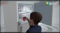 危险! 冰箱千万别和它挨着!