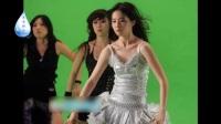 刘亦菲早期钟情于热舞?电臀甩不停,各种性感舞服才叫魅惑!